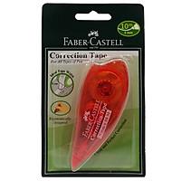 Bút Xóa Dạng Tape Gn 510 - Faber-Castell 169400 - Màu Đỏ