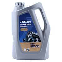 Nhớt Động Cơ AISIN ESEN0534P 5W-30 SN / CF PAO & ESTER Blend  (4L)