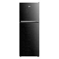 Tủ Lạnh Inverter Beko RDNT230I50VWB (201L) (Đen) - Hàng chính hãng