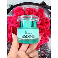 Kem Nền Trang Điểm, Dưỡng Trắng Da, Kiềm dầu, Chống Nắng Ban Ngày Cool Cream Makeup Hàng Chính Hãng Dr. Lacir