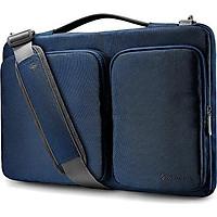 Túi đeo tomtoc (usa) 360 shoulder bags macbook A42 - Hàng Chính Hãng