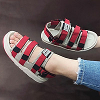 Giày sandal nam Vento NV1001 - Đỏ - 39