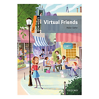 Oxford Dominoes Level 2: Virtual Friends