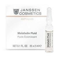Hộp 25 Ống Tinh Chất Làm Trắng Da Melafadin Fluid (2ml / Ống)