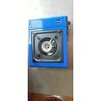 Bếp Gas Mini Sơn Tĩnh Điện Chống Cháy Nổ Tiết Kiệm Gas Cao Cấp