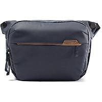 Túi đeo máy ảnh Peak Design Everyday Sling v2 6L - Midnight - Hàng nhập khẩu