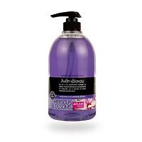 Gel rửa tay hương hoa Farcom Arlem liquid hand soap Hibiscus Blossoms 500ml