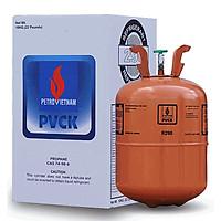 Gas lạnh ACOOL R290 bình 5,5 kg