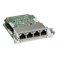 Card mở rộng Cisco EHWIC-4ESG hàng chính hãng
