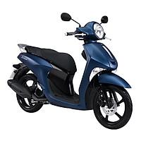 Xe Máy Yamaha Janus Bản Đặc Biệt - Xanh cô ban