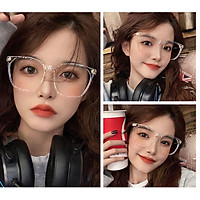 Kính Hot girl trong trắng màu phong cách Hàn Quốc mới nhất 2021 [K2hoa]