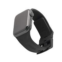 Dây đeo Apple Watch 40mm & 38mm UAG Scout Silicone - Hàng Chính Hãng
