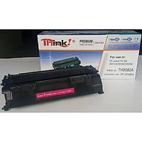Hộp mực in vi tính Think HP CF280A - Hàng Chính Hãng