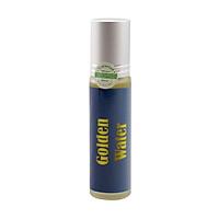 Nước Hoa Thiên Nhiên Không Cồn Crysbella - Golden Water for Men #Roll-GoldCrys10 (10ml)