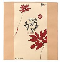 Hồng Sâm Lát Tẩm Mật Ong KJH ( 20g x 6 gói)