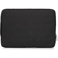 Túi chống sốc cho laptop, macbook 13 inch, 15 inch có quai xách, vải chống thấm nước