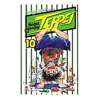 Siêu Quậy Teppei - Tập 10