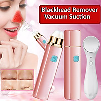 Electric Blackhead Remover Vacuum Suction Black Head Removal Facial Acne Pore Skin Care Tools