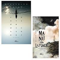 Combo Phương Trình Hạ Chí + Ma Nữ Của Laplace