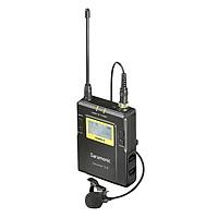 Máy phát tín hiệu không dây Saramonic UwMic9 TX9 V2 - Hàng Chính Hãng