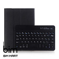 Bao da kèm bàn phím Smart Case cho Samsung Galaxy Tab S7 FE 12.4 inch Smart Keyboard