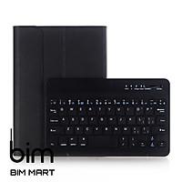 Bao da kèm bàn phím Smart Case cho Samsung Galaxy Tab S7 Plus 12.4 inch Smart Keyboard