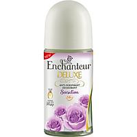 Lăn Khử Mùi Hương Nước Hoa Enchanteur Sensation 50ml - 1012073