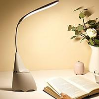 Đèn Bàn Học, Đèn Đọc Sách, Đèn Học 3 Chế Độ Sáng Bảo Vệ Mắt Chống Cận Thị kiêm Loa Bluetooth Cao Cấp