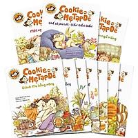 Cookie Và Mẹ Tạp Dề (Bộ 10 Cuốn)