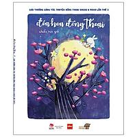 Đóa Hoa Đồng Thoại - Vol 3
