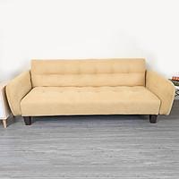 Ghế sofa giường BNS đa năng BNS-1802V-Lò xo túi