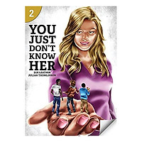 You Just Don't Know Her: Page Turners 2