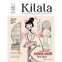Kilala tập 40 | Cẩm nang văn hóa - du lịch và mua sắm Nhật Bản
