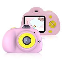 Máy chụp hình kỹ thuật số cao cấp dành cho trẻ em K9 màu ngẫu nhiên - Hàng nhập khẩu