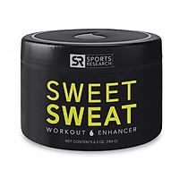 Sweet Sweat, Workout Enhancer Gel (hủ 184g)