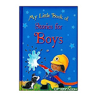 My Little Book of Stories for Boys
