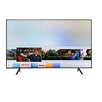 Smart Tivi Samsung 4K 65 inch UA65RU7100 Mẫu 2019 - Hàng Chính Hãng
