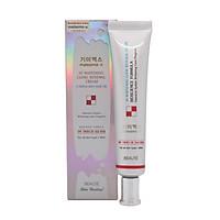 ( Mẫu mới ) Kem Giảm Thâm Nám Và Tàn Nhang Melasma-X 3D Whitening Clinic Cream 40ml - Bản giới hạn - Hàn Quốc