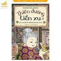 Sách - Thiên Đường Tiền Xu (Tập 2)