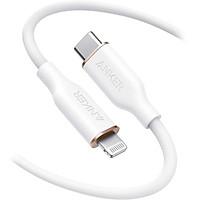 Cáp Sạc Anker PowerLine III Flow USB-C to Lightning - Hàng Chính Hãng