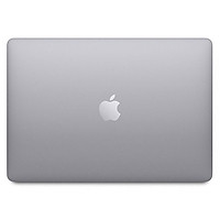 Apple Macbook Air 13 (Apple M1/8GB RAM/256GB SSD/13.3 inch IPS/Mac OS/Xám)_MGN63SA/A - Hàng chính hãng