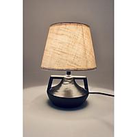 Đèn bàn thân gốm sứ cao cấp DY18323