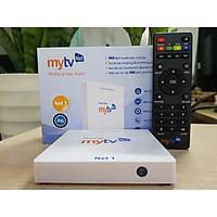Android MyTV Net RAM 2G- 2020 Tặng Tài khoản HDplay, Android 7.1.2 hỗ trợ điều khiển Giọng nói - Hàng chính hãng