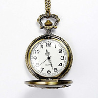 Đồng hồ quả quýt hình con rồng đeo cổ