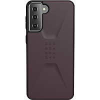 Ốp Lưng Monarch/ Pathfinder (Se)/ Civilian/ Plasma/ Plyo Cho Samsung Galaxy S21 Plus/S21 Plus 5G [6.7-Inch] - Hàng Chính Hãng