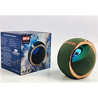 Loa Bluetooth Viniel MMS33 Plus Bản Mở Rộng, chống nước IPX6. Hỗ Trợ Kết Nối Bluetooth 6.0 Nghe Nhạc Cầm Tay Không Dây, Vỏ Hợp Kim Nhôm, Âm Thanh Vòm 7.1, Thẻ Nhớ, Đài FM, Usb, Nhiều Màu Sắc - Hàng Chính Hãng