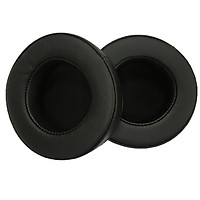 Miếng đệm ốp tai nghe dùng cho tai nghe DareU VH350SE - Hàng Chính Hãng