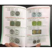 Cuốn sách viết chuyên sâu tiền xu, tiền giấy MPC quân đội sử dụng trong chiến tranh tại Việt Nam, đầy đủ và chính xác
