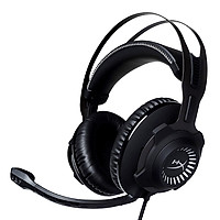 Kingston HyperX Cloud Revolver S Head-mounted Gaming Headset with Dolby 7.1 Surround Sound Effect Detachable Microphone