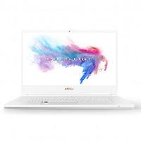 """Laptop MSI Prestige P65 Creator 8RE-069VN Intel core i7-8750H, Nvidia GTX 1060, Window 10, 15.6"""" FHD IPS (Bạc)- Hàng Chính Hãng"""